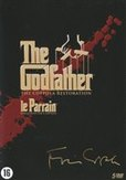 Godfather trilogy, (DVD)