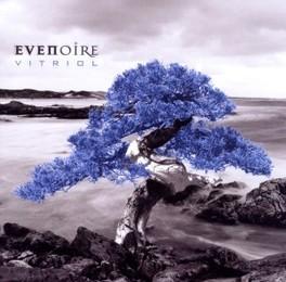 VITRIOL SYMPHONIC METAL WITH DISTINCTIVE MEDIEVAL/FOLK EDGE EVENOIRE, CD