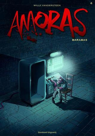 AMORAS 06. BARABAS