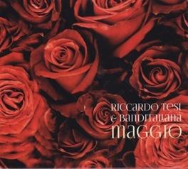 MAGGIO RICCARDO/BANDITALIA TESI, CD