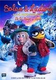 Solan & Ludwig en de sneeuwmachine, (DVD)