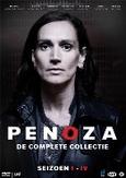 Penoza - Seizoen 1-4, (DVD)
