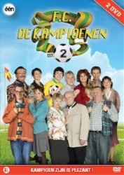 F.C. de kampioenen -...