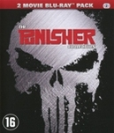 Punisher 1 & 2, (Blu-Ray)