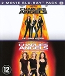 Charlie's angels 1 & 2,...