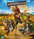 Apenstreken, (Blu-Ray)