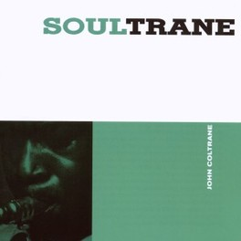 SOULTRANE JOHN COLTRANE, CD
