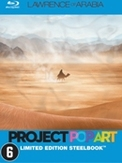Lawrence of Arabia, (Blu-Ray)