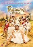 Toscaanse bruiloft, (DVD)
