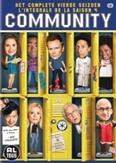 Community - Seizoen 4, (DVD)