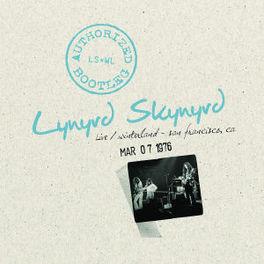 AUTHORIZED BOOTLEG LIVE.. ..WINTERLAND SAN FRANCISCO/RECORDED 1976 Audio CD, LYNYRD SKYNYRD, CD