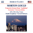 CONCERTO GROSSO FROM AUDU SEATTLE SYMPHONY/GERARD SCHWARZ