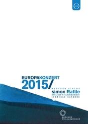 EUROPAKONZERT 2015 FROM A