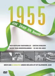 1955 UW JAAR IN BEELD