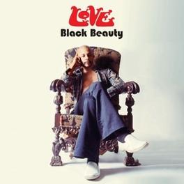 BLACK BEAUTY -DELUXE- DELUXE EDITION W/6 BONUS TRACKS LOVE, CD