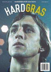 Hard Gras / 104 - Oktober 2015
