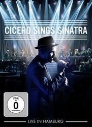 SINGS SINATRA - LIVE IN..