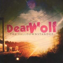 FALLDOWNSTANDUP Audio CD, DEAR WOLF, CD