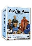 Zeg 'ns AAA - Compleet, (DVD)