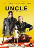 Man from U.N.C.L.E. , (DVD)