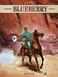 BLUEBERRY INTEGRAAL HC01. integrale uitgave, GIRAUD, CHARLIER, Hardcover