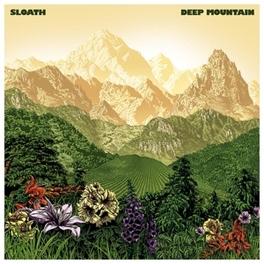 DEEP MOUNTAIN SLOATH, Vinyl LP