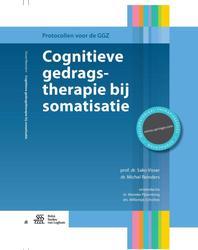 Cognitieve gedragstherapie...