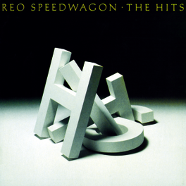 HITS Audio CD, REO SPEEDWAGON, CD