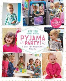 Pyjama Party !