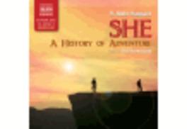 SHE BILL HOMEWOOD Haggard, H. Rider, CD