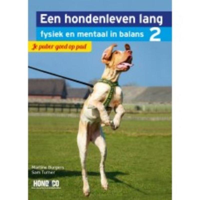 Een hondenleven lang fysiek en mentaal in balans 2 2