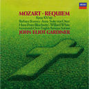 REQUIEM KV 626 BONNEY/ENGLISH BARQ.SOLOISTS/GARDINER
