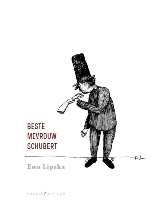 Beste mevrouw Schubert Lipska, Ewa, Paperback