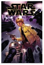Star Wars Vol. 2: Showdown...