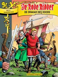 De drakar des doods RODE RIDDER, Willy Vandersteen, Paperback