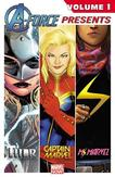 A-force Presents Volume 1