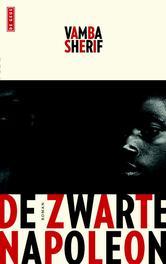 De zwarte Napoleon Vamba Sherif, Paperback