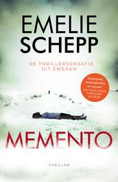 Memento Schepp, Emelie, Ebook