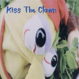 KISS THE CLOWN Audio CD, KISS THE CLOWN, CD