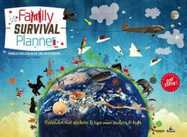 De family survival planner