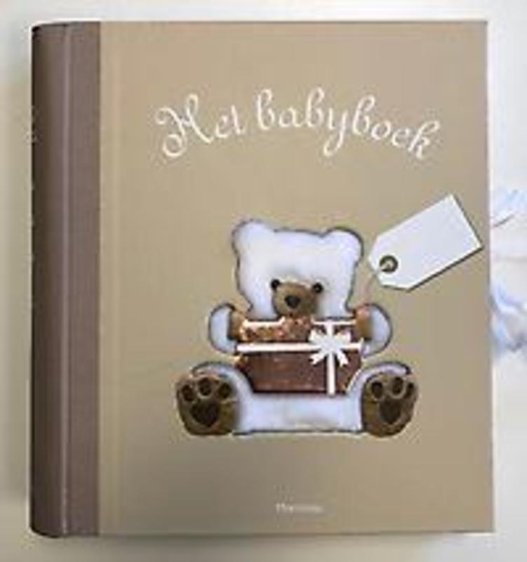 Het babyboek