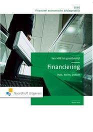 Serie Financieel economische adviespraktijk financiering, X, onb.uitv.