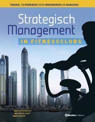 Strategisch management in...