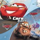 Cars 2-in-1