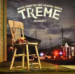 TREME II OST, CD