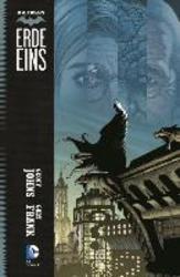 Batman: Erde Eins - Band 2