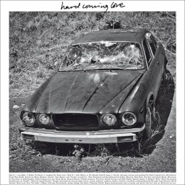 HARD COMING LOVE HARD COMING LOVE, Vinyl LP