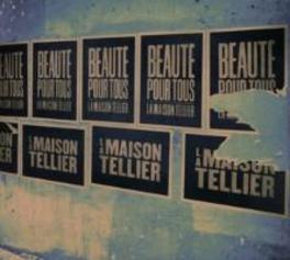 BEAUTE PARTOUT -2CD- MAISON TELLIER, CD