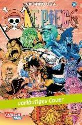 One Piece 76. Unbeirrt voran