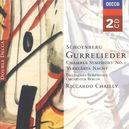 GURRELIEDER D.S.O. BERLIN/RICCARDO CHAILLY
